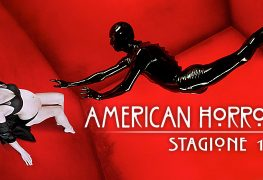American Horror Story 1x05 - Halloween (seconda parte)