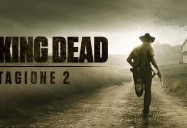 The Walking Dead 2x03 - Sopravvivere