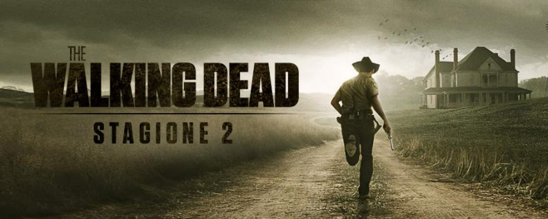 The Walking Dead 2x06 - Segreti