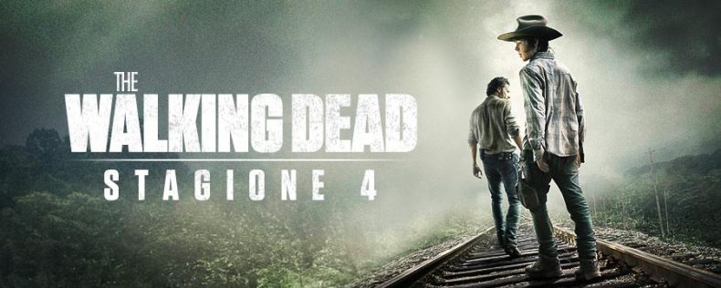 The Walking Dead 4x03 - Isolamento