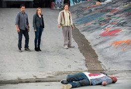 Fear The Walking Dead 1x01 - Stato Confusionale