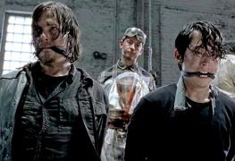 The Walking Dead 5x01 - Preda E Cacciatore