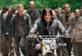 The Walking Dead 6x01 - Come La Prima Volta