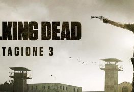 The Walking Dead 3x15 - L'Inganno