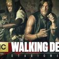 The Walking Dead 5x12 - Benvenuti